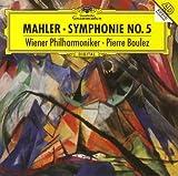 マーラー:交響曲第5番