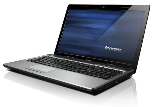 Lenovo IdeaPad Z560 Series 09143NU 15.6-Inch Laptop (Black)