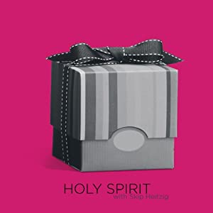 Holy Spirit Speech