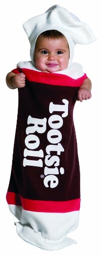 Rasta Imposta Tootsie Roll Bunting Costume  sc 1 st  Shopswell & Halloween costumes for babies | Shopswell