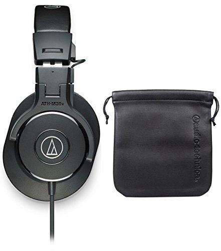 NEW Audio Technica ATH-M30 Professional Studio Monitor Collapsible Headphones (Audio Engine Studio Monitors compare prices)
