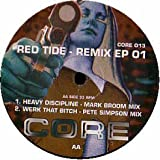 RED TIDE / REMIX EP 1