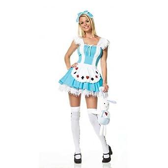 Amazon.com: Sexy Skimpy Naughty Adult Halloween Costumes Storybook