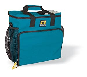 Mountainsmith Deluxe Cooler Cube Travel Storage, Marine