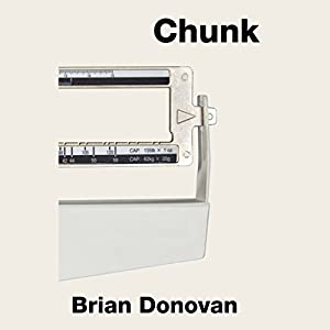 Chunk Audiobook