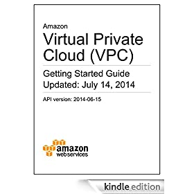 Amazon Virtual Private Cloud Getting Started Guide