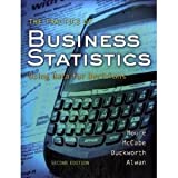 The Practice of Business Statistics w/CD