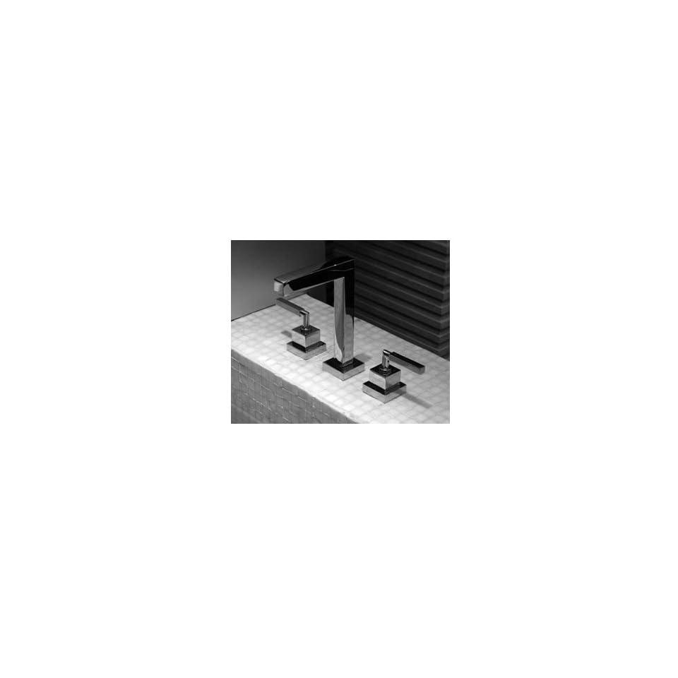 Deca 1879C83EXPC PC Polished Chrome Bathroom Faucets 2 Valve Tub Mixer Faucet