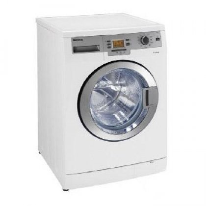 Load Washer With Stainless Steel 2