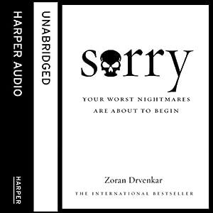 Sorry | [Zoran Drvenkar]