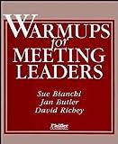 echange, troc  - Warmups for Meeting Leaders