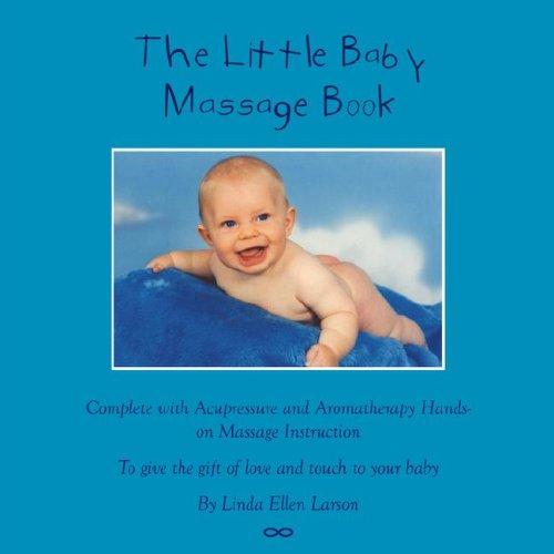 Baby Massage Book