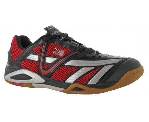 HI-TEC Men's V-Lite Crosscourt Squash Shoe