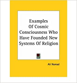 Cosmic consciousness book free download