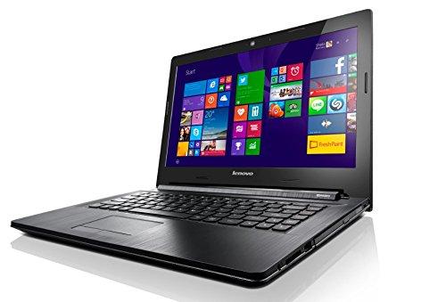 Lenovo G40 【Windows10無料アップデート対応】 Win8.1(64bit)/CeleronN2840(2.16Ghz)/2GB/500GB/DVDスーパーマルチ/14型LED光沢液晶/Bluetoothv4.0/無線LAN(ac/a/b/g/n)/4in1メディアカードリーダー(SD/SDHC/SDXC)/Microsoft Office Home&Business Premium プラス Office365サービス