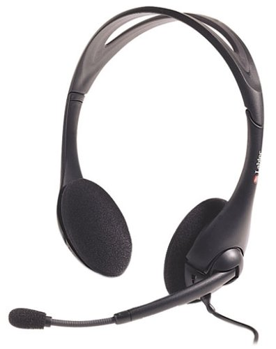 Labtec Axis-502 Elegantes Stereo-Headset
