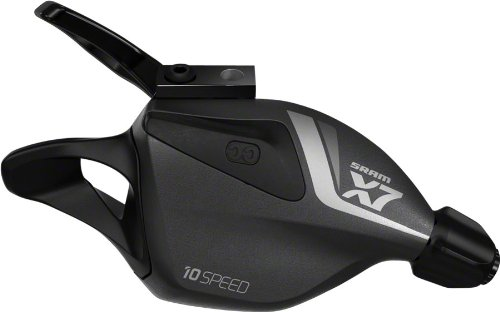 SRAM X.7 Trigger Shifter for 10-Speed Systems, 10-Speed Rear