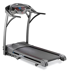 Horizon T71  Treadmill