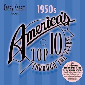 Buddy Holly - Casey Kasem Presents: America