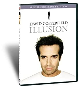 David Copperfield - Illusion