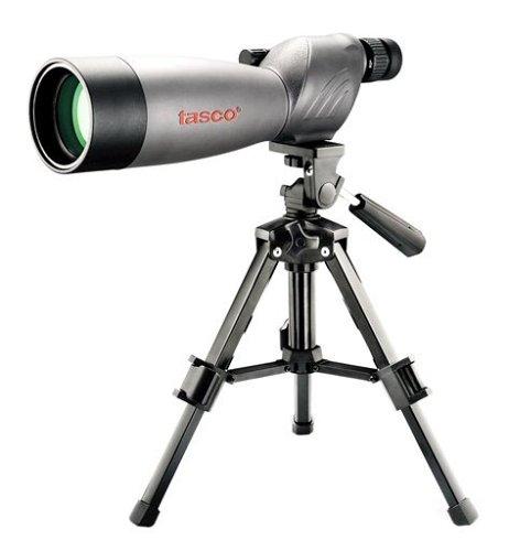 Tasco Zoom-Spektiv World Class 20-60x60mm Preisvergleich