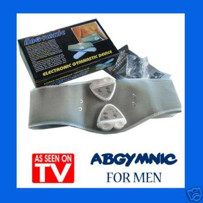 Imagen de Ab Gymnic Cinturón