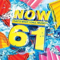 Now That's What I Call Music! 61 by Various Artists: Amazon.co.uk ...