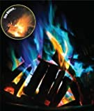 MYSTICAL FIRE - Adds Colorful flames to a Campfire - 24 Packs