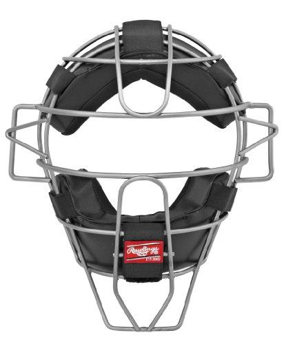 Rawlings Titanium Face Mask (Black)