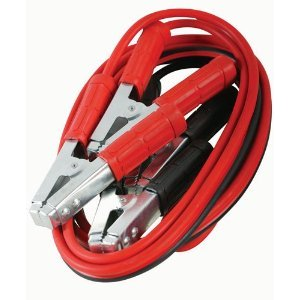 200 AMP Jump Leads, 2.5M Length