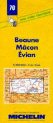 carte-routiere-beaune-macon-evian-70-1-200000