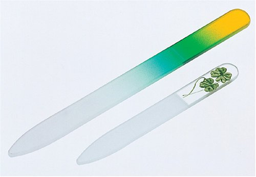 Glass Nail File Size Set