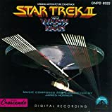 Star Trek II: The Wrath of Khan CD