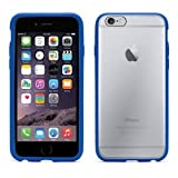 Griffin Reveal Case for Apple iPhone 6 - Blue