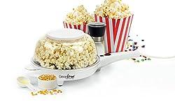 Greenchef Multi Flavour Popcorn Maker
