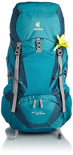 Deuter ACT Lite 45+10 SL Backpack - Petrol/Arctic