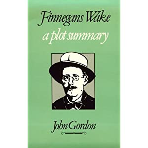 Amazon.com: Finnegans Wake: A Plot Summary (Irish Studies Series ...