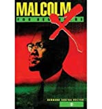 img - for [(Malcolm X for Beginners )] [Author: Bernard Aquina Doctor] [Aug-2007] book / textbook / text book