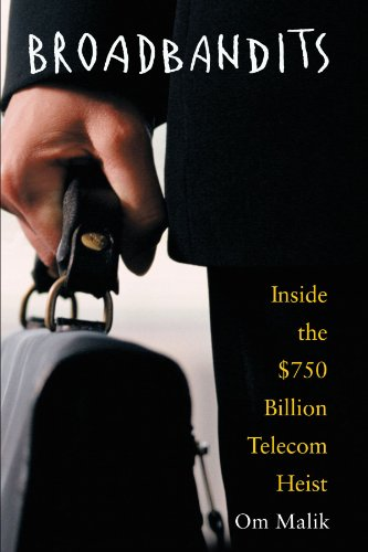 Broadbandits: Inside the $750 Billion Telecom Heist