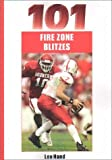 img - for 101 Fire Zone Blitzes book / textbook / text book