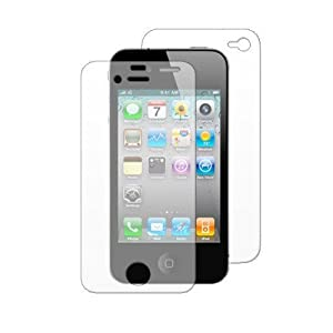 Amazon.com: TOOGOO Both front and back Protector Shield ...