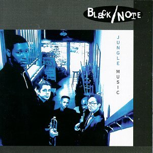 Jungle Music by Black/Note