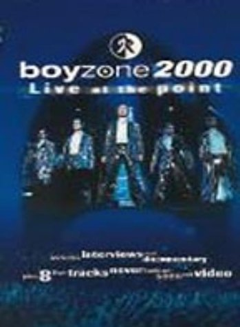 Boyzone: 2000 - Live At The Point [DVD]