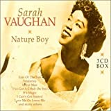 echange, troc Sarah Vaughan - Nature Boy (Box 3 CD)