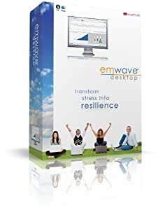 emWave Desktop Stress Relief System