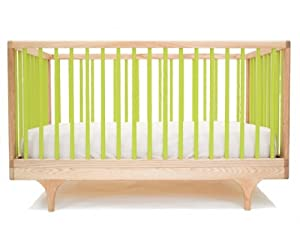 Kalon Studios Caravan Crib (6 colors!)