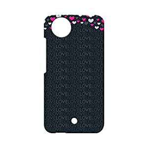 G-STAR Designer Printed Back case cover for Micromax A1 (AQ4502) - G5971