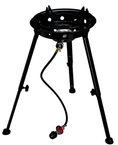 Eastman Outdoors Big Kahuna Burner (Discontinued by Manufacturer)