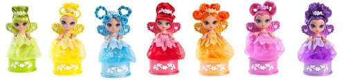 Barbie Fairytopia Magic of the Rainbow Tooth Fairy - Assorted - Buy Barbie Fairytopia Magic of the Rainbow Tooth Fairy - Assorted - Purchase Barbie Fairytopia Magic of the Rainbow Tooth Fairy - Assorted (Barbie, Toys & Games,Categories,Dolls)
