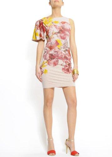 Mango Women's Dress Amazone